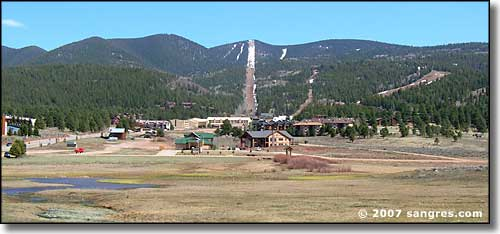 Angel Fire Ski Resort