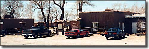 Photo of Fort Garland History Museum