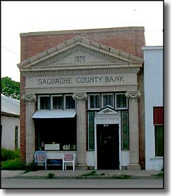 Saguache County Bank