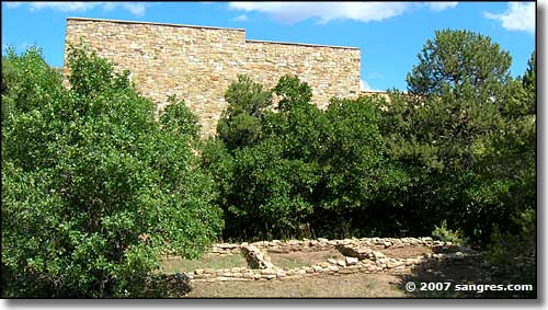 The Anasazi Heritage Center