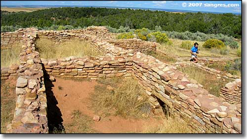 Lowry Pueblo, Canyons of the Ancients National Monument