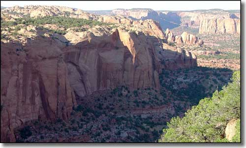 Betatakin Canyon, Navajo National Monument