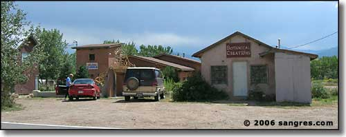 the medical clinic in Gardner, Colorado