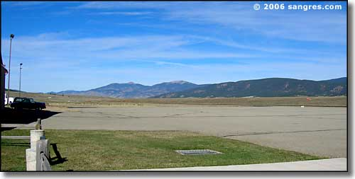 Angel Fire Airport
