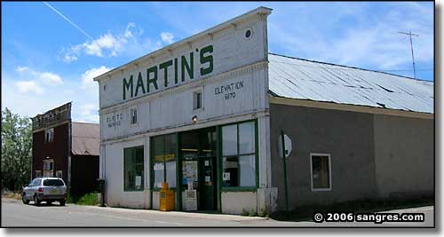 Martin's Groceries and General Store