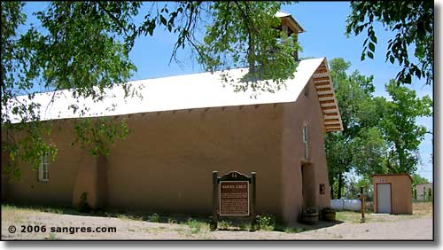 Ojo Caliente New Mexico Map.Ojo Caliente New Mexico