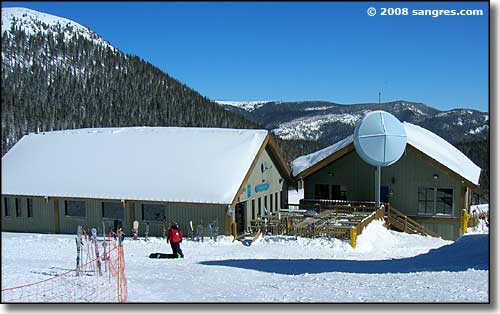 Wolf Creek Ski Area