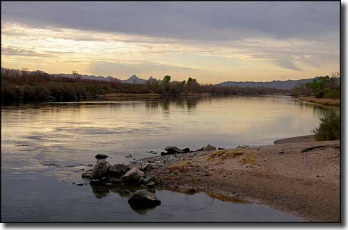 Havasu National Wildlife Refuge