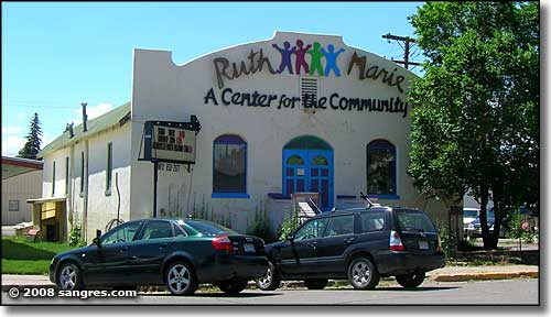 Del Norte Community Center