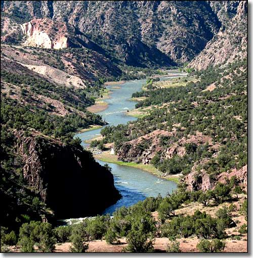 Gunnison Gorge Wilderness