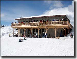 Little Ski Hill Lodge