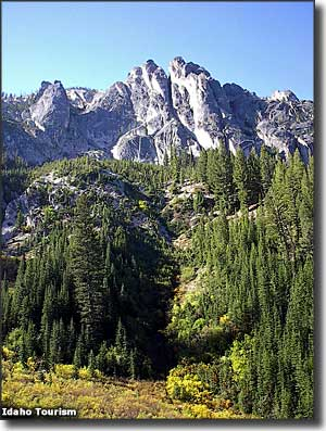 Sawtooth Wilderness