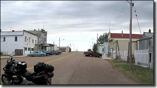 Flaxville, Montana