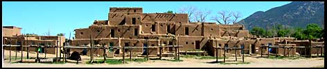 Earth Bermed Houses - Rammed Earth Development (Arizona